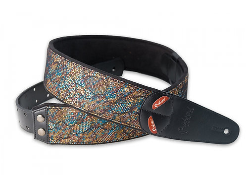 "Righton Mojo ""Venezia"" Guitar Strap"