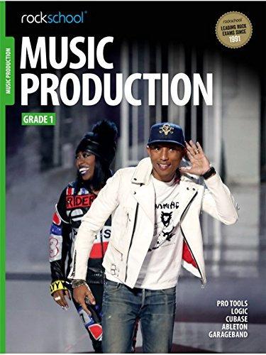 Rockschool Music Production - Grade1
