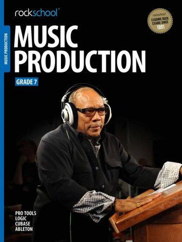 Rockschool Music Production - Grade 7