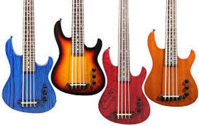 Bass Uke's