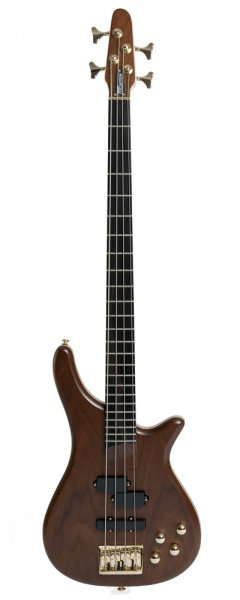 Bass Collection: Speakeasy Pro - Natural