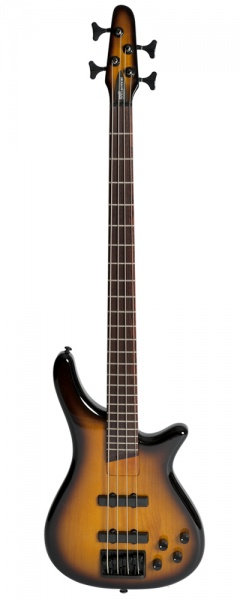 Bass Collection: Speakeasy Bass - Two Tone