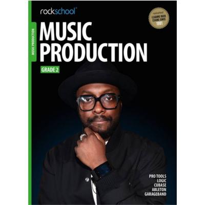 Rockschool Music Production - Grade 2
