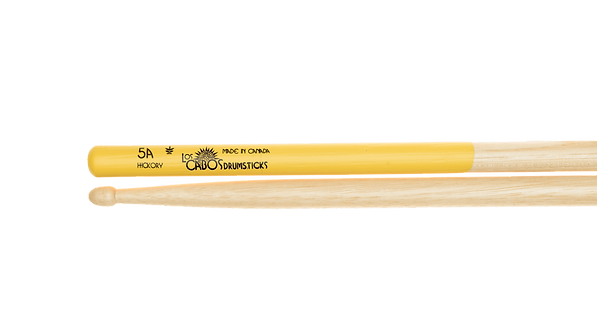 "Los Cabos -  ""Yellow Jacket"" White Hickory 5A"