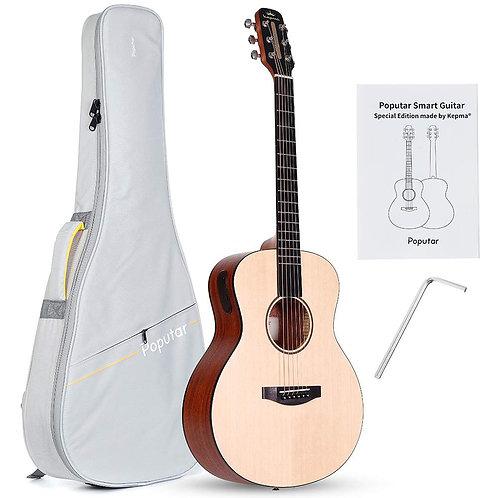 Guitar BT5.0 Guitarra Musical Instruments With Bag