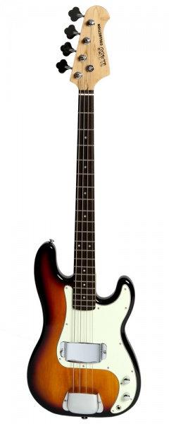 Bass Collection: Detroit Bass - Solar Flare