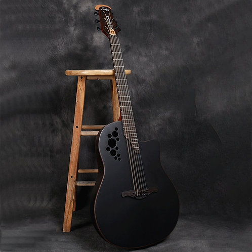Acoustic Guitar High Quality Carbon Fiber Guitar AGT235