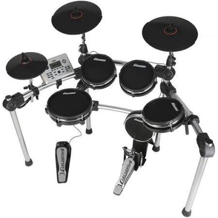 Carlsbro - Commander 500 Electric Drum Kit