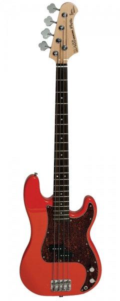 Bruce Thomas Profile Bass