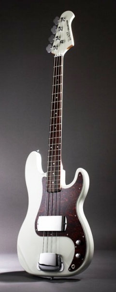 Bass Collection: Detroit Bass - China White