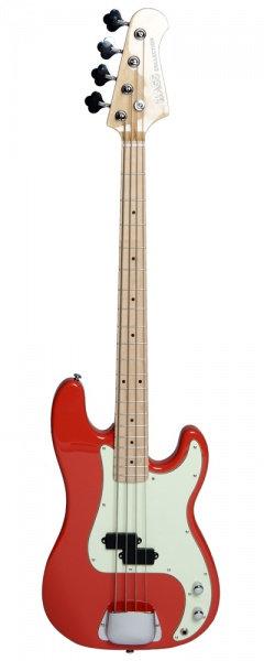 Frankenstein Bass