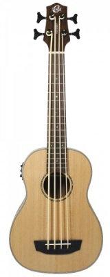 Ashbory Bass Ukulele
