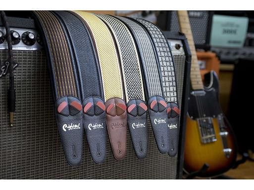 Righton Guitar Straps