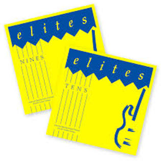 Elites Guitar Strings
