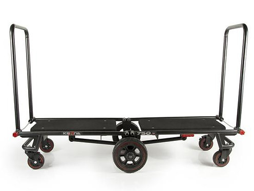 Krane AMG Multi-Mode Longbed U-Boat Cart