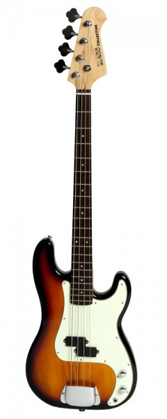 Bass Collection: Power Bass - Solar Flare