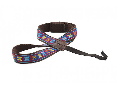 "Righton Ukelele ""Pinwheel"" Single Strap"