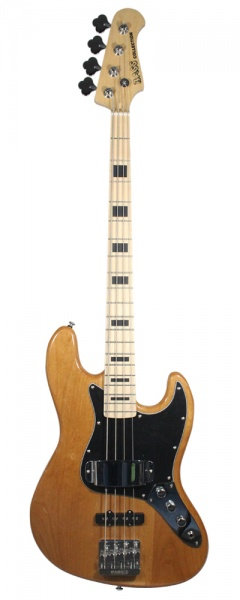 Bass Collection: Jive Bass - Windsor Tan