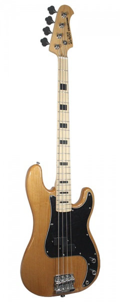 Bass Collection: Power Bass - Windsor Tan