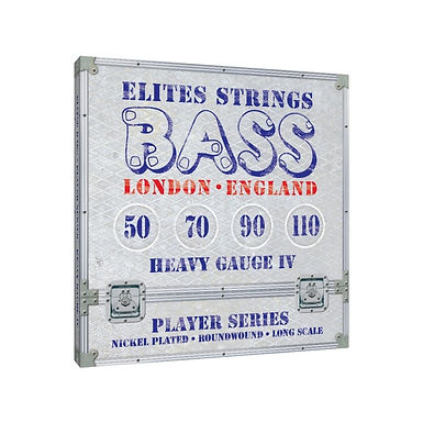 Player Series Strings
