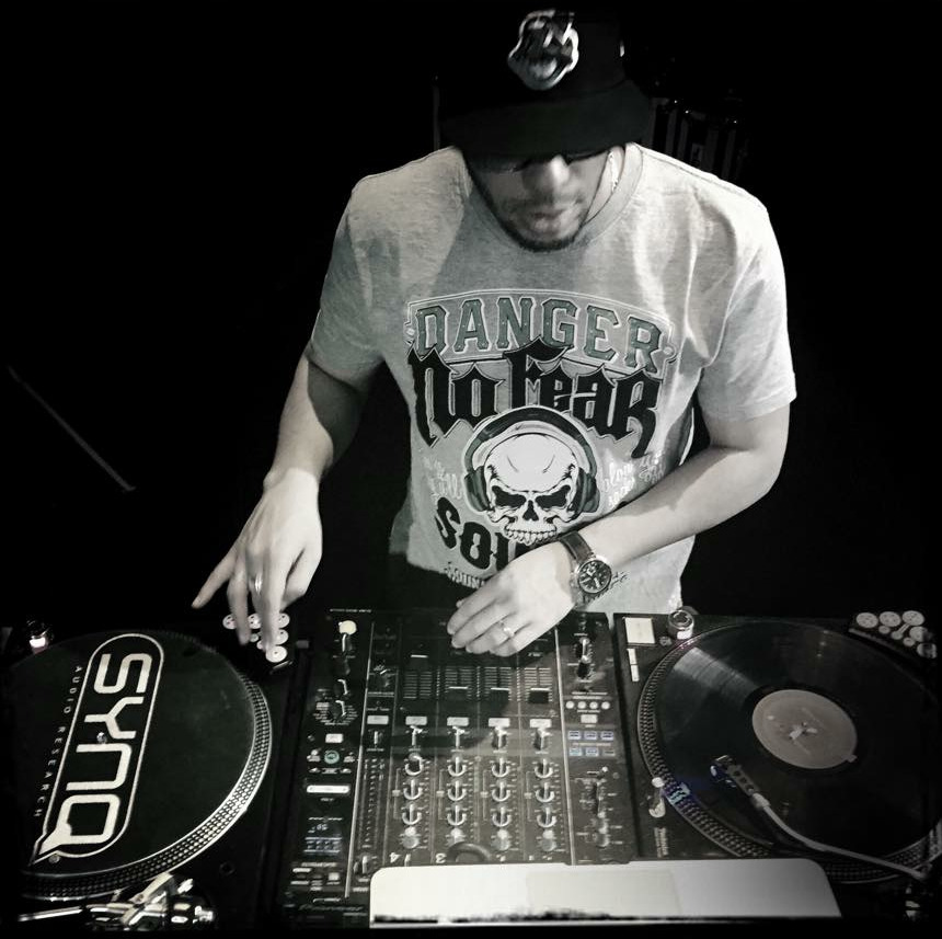 DJ Ghost-Bo