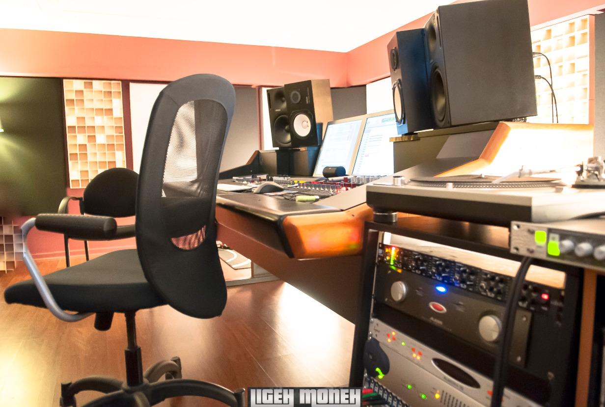 Studio Sweet Basement