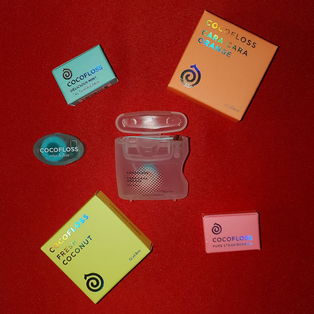 cocofloss reviews, cocofloss discount code, cocofloss review, cocofloss proffesional
