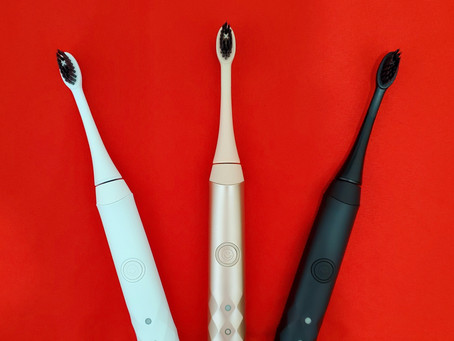 The BURST Sonic Toothbrush Review! Receive a $30 discount with this BURST Promo Code/Coupon Code.