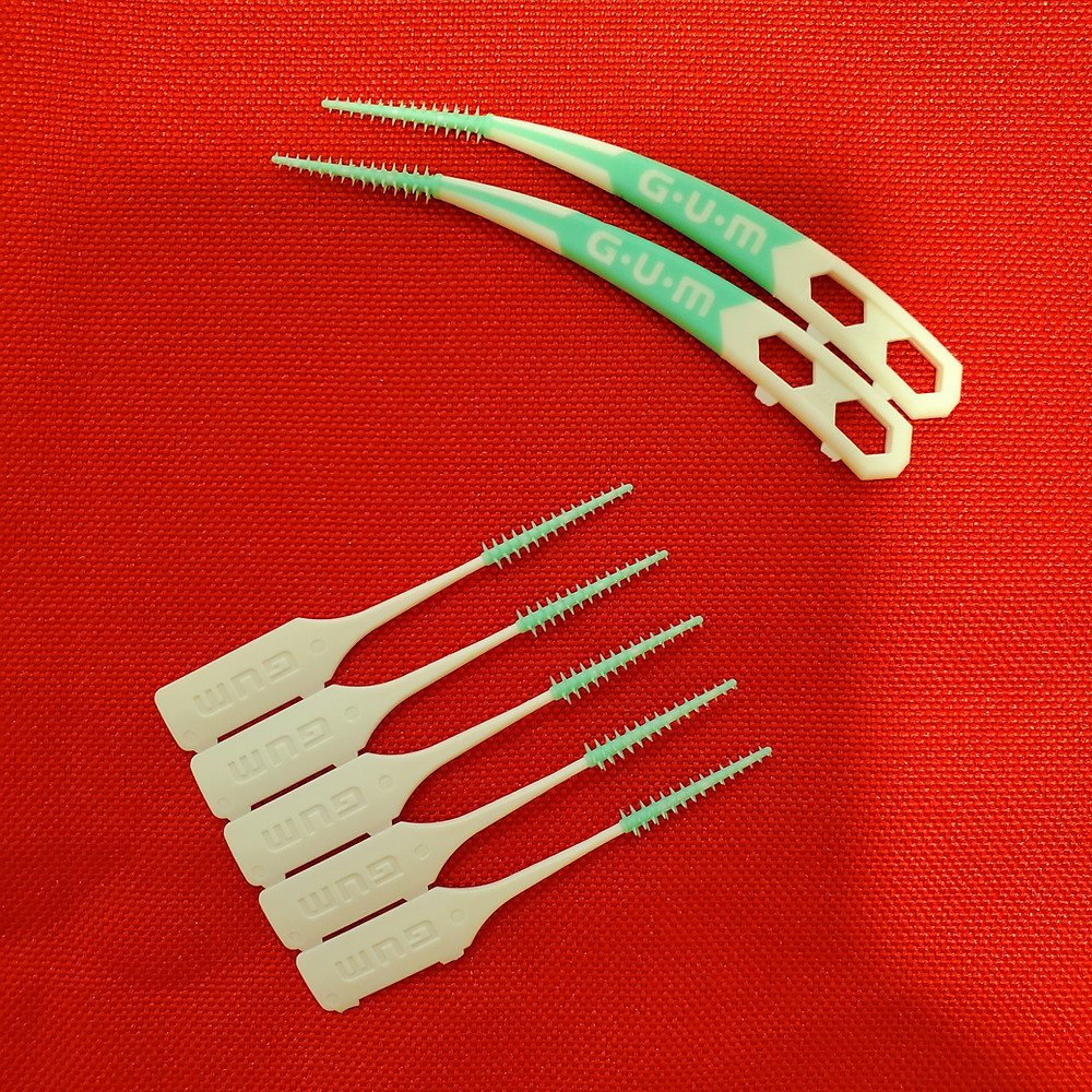 what are gum soft picks, gum soft pick review