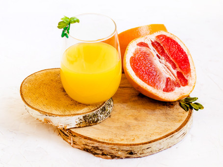 Rinse your mouth with water after having acidic food or drinks.