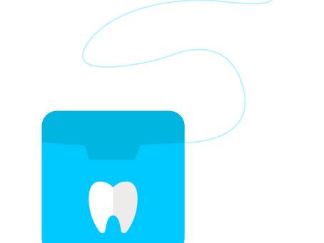 Need extra help flossing those back teeth?