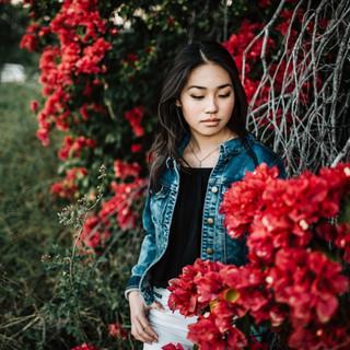 Gold coast portrait photographer, teen-3