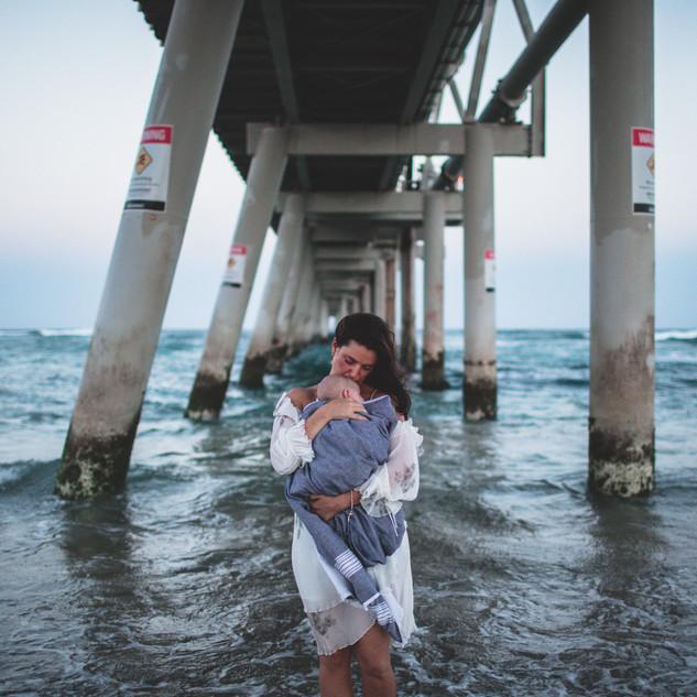 Gold coast portrait photographer, family