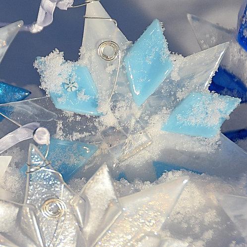 Snowflake, Winter Wish