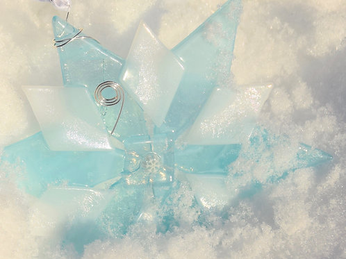 Snowflake, Shimmer& Sparkle