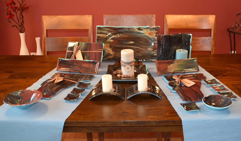 Petrified Wood Series