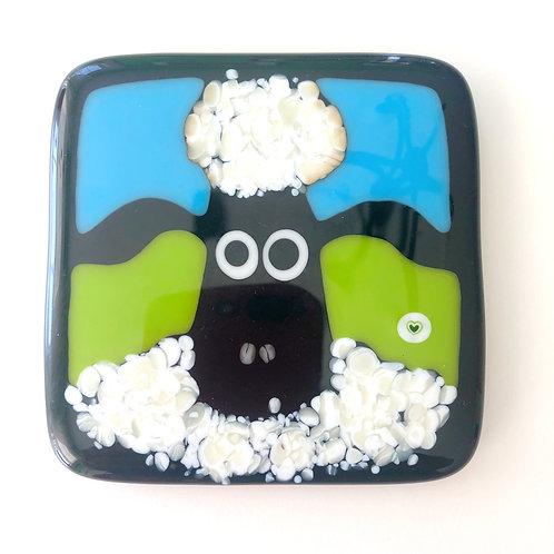 Shaemus the Sheep Coaster