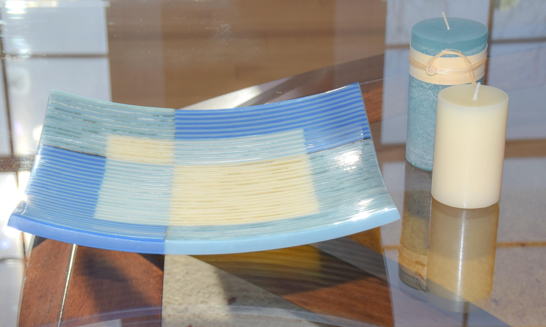 Commission Platter