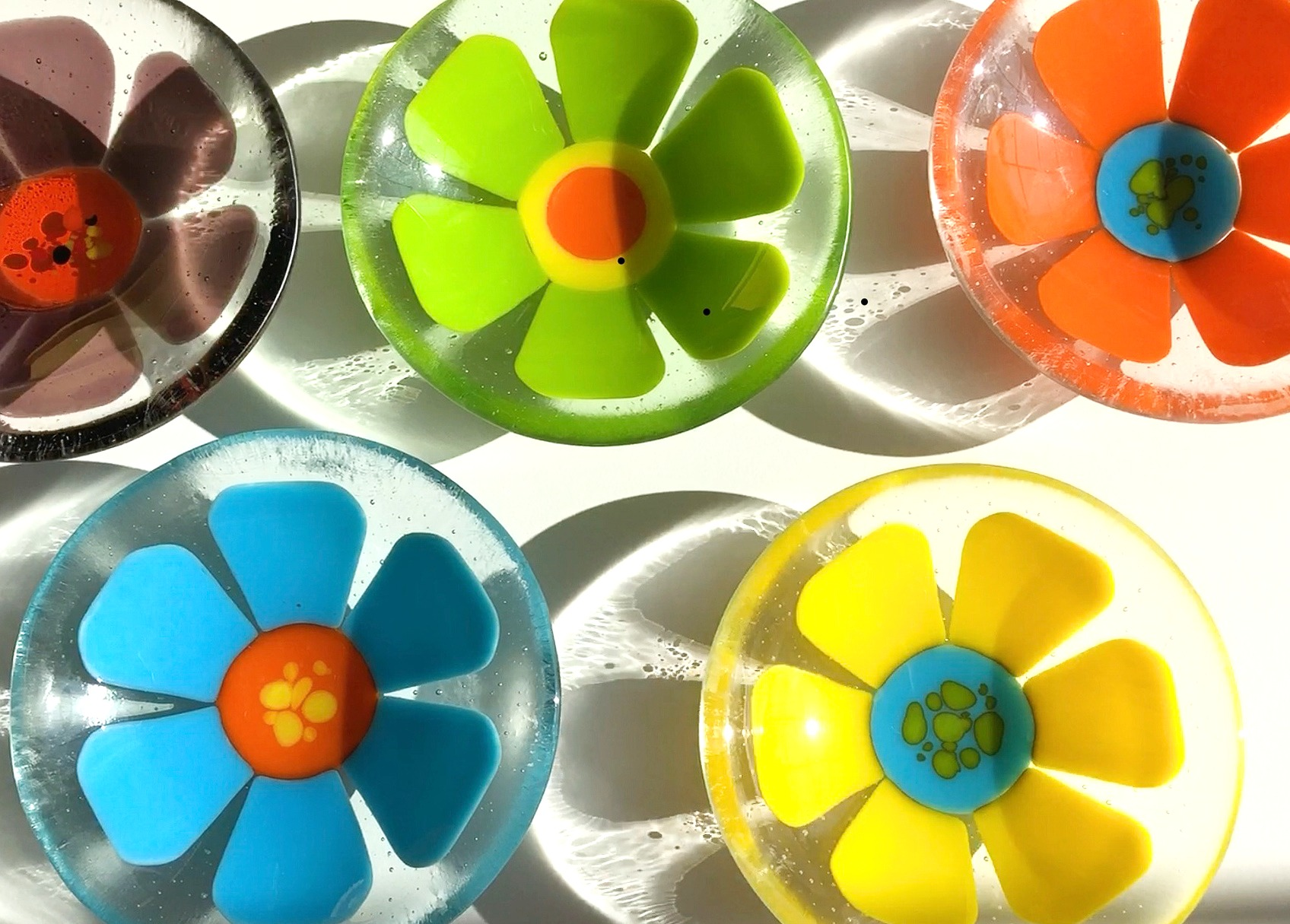 Flower Mini Bowl