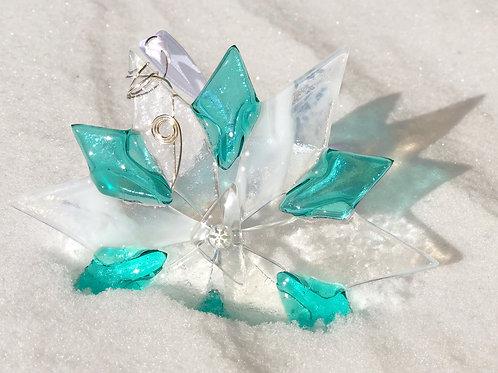 Snowflake, Glisten & Glide