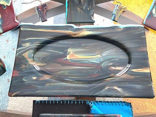 Large Rectangular Platter