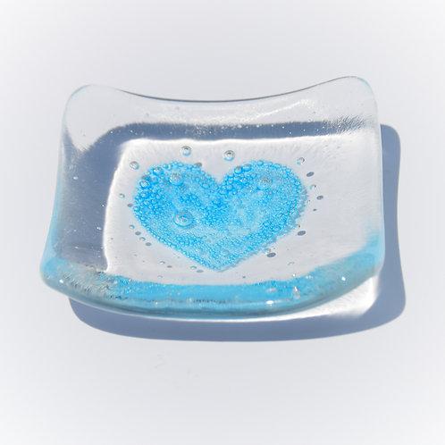 Bubble Heart, Trinket Dish
