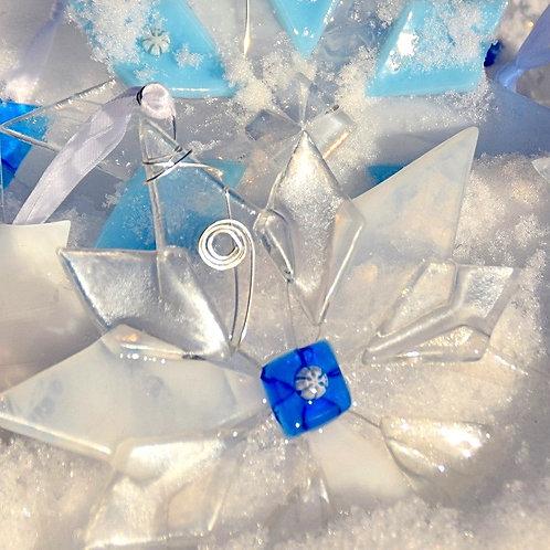 Snowflake, Flurries 'n' Fun