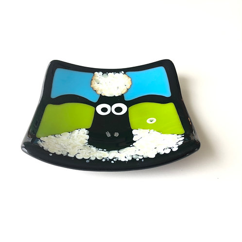 Shaemus the Sheep Dish