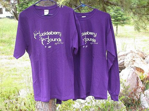 Huckleberry Hounds Long-Sleeve Jersey