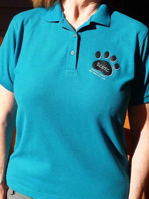 Sanders County Dog Training Club Polo, Medium