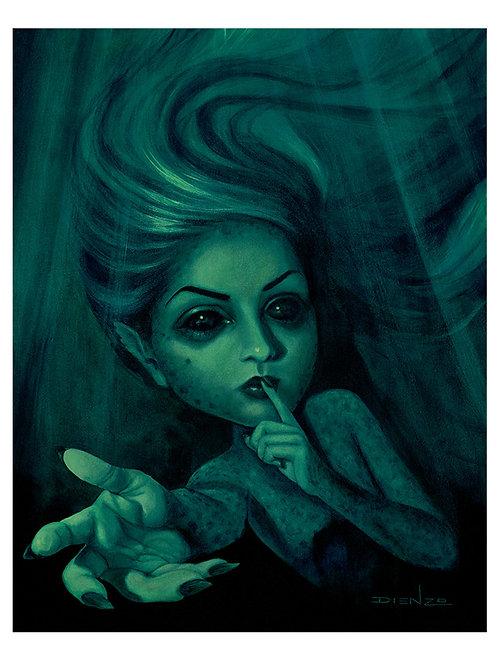 Sirena Beckoning