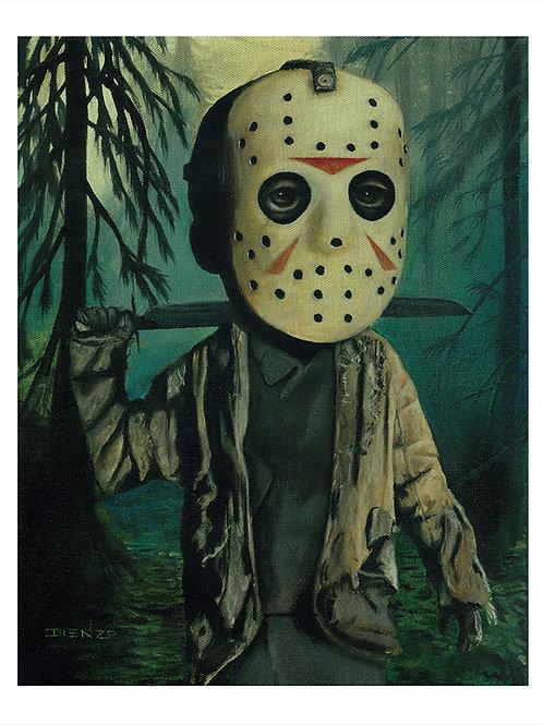 Jason Camping