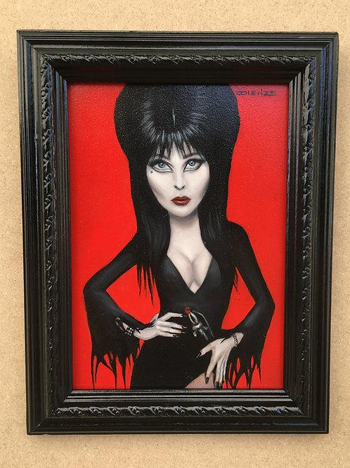Elvira - Original