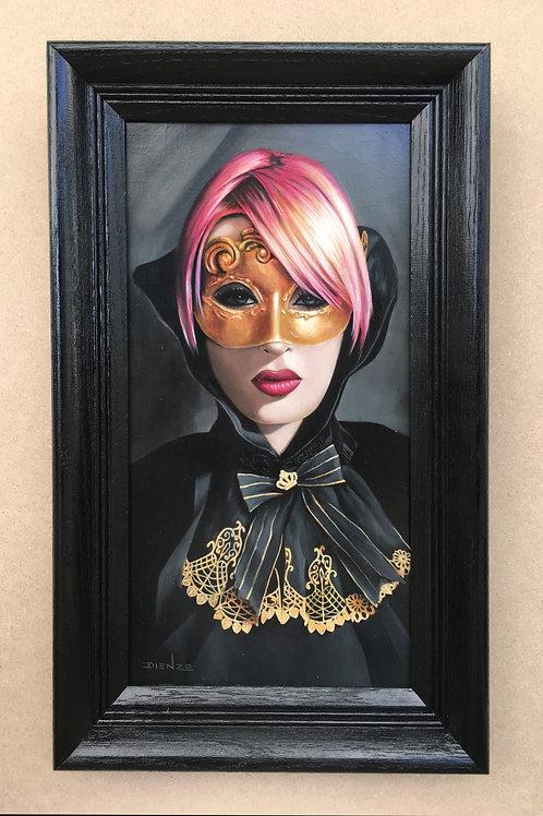 Masquerade - Original